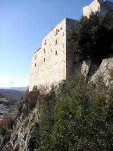 Castello di Bagnoli del Trigno