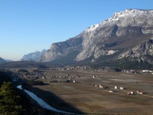 La valle incantata..