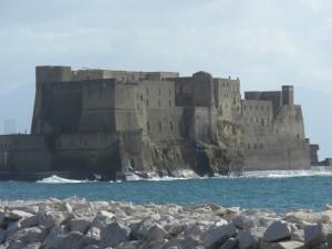 Castel dell'Ovo 5