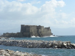 Castel dell'Ovo 6