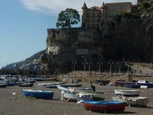 Il Castello Mezzacapo