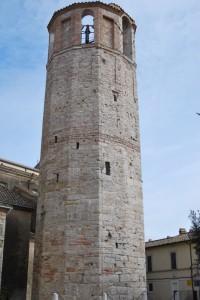 torre civica di Amelia