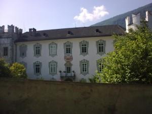 Castell'Ehrenburg (Casteldarne)