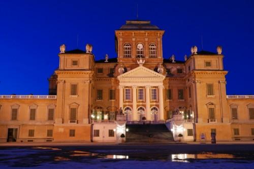 Racconigi - Ora Blu al Castello