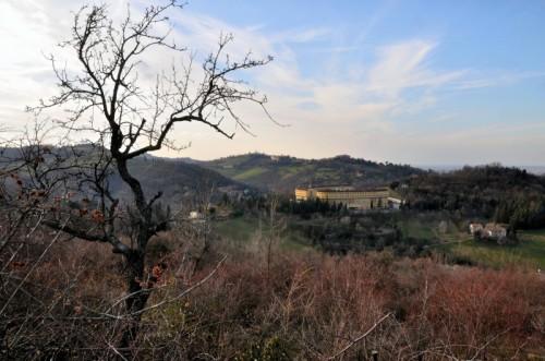 Bologna - Colli Bolognesi