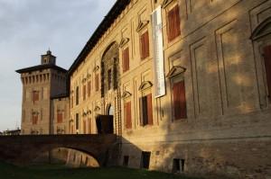 Rocca dei Da Fogliano e dei Boiardo