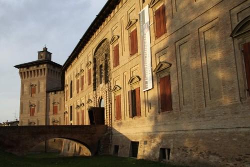 Scandiano - Rocca dei Da Fogliano e dei Boiardo
