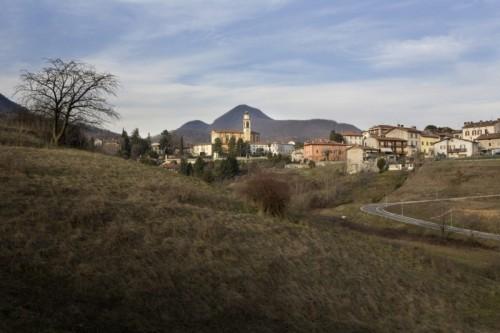 Almenno San Bartolomeo - Vallata