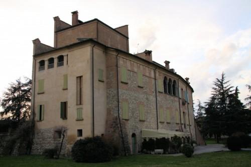Scandiano - Castello di Arceto