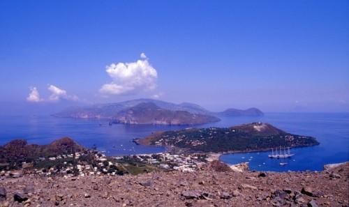 Lipari - L'arcipelago delle isole Eolie