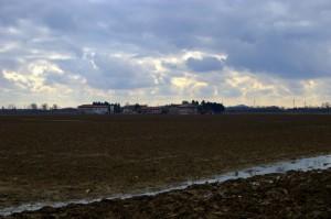 Dopo la pioggia …