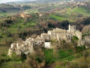 Piccolo Borgo Antico