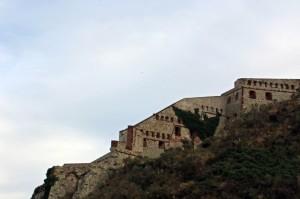 Forte di Vado Ligure