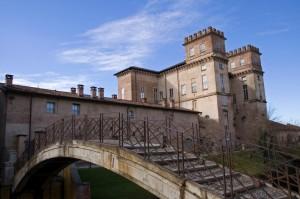 Il castello di Robecco sul Naviglio