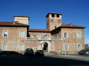 Fagnano Olona - il Castello Visconteo - 1