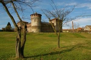 soncino e il suo castello