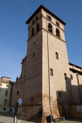 Correggio - Torre Civica
