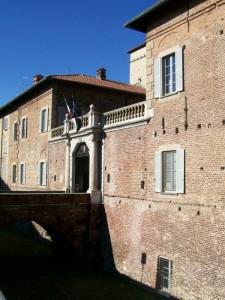 Fagnano Olona - il Castello Visconteo - 4