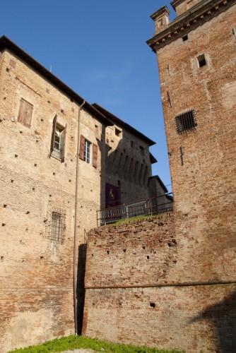 Novellara - La Rocca dei Gonzaga