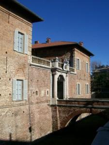 Fagnano Olona - il Castello Visconteo - 5