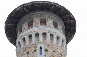 PARTICOLARE TORRE DI VAL DELLA TORRE