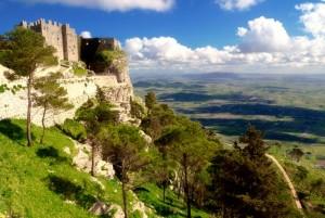 L'antica fortezza