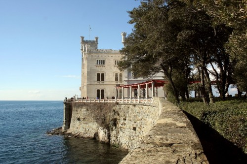 Trieste - L'Orgoglio di Trieste