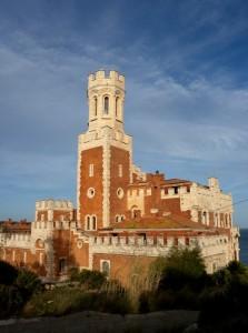 Tafuri, un castello liberty (4)