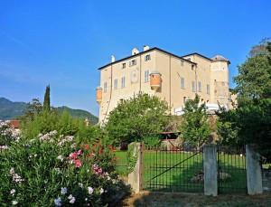 Garlenda - Castello