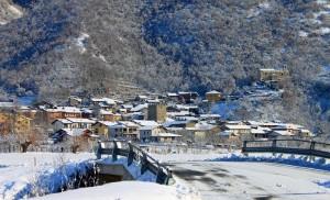 Valle di Susa - San Didero