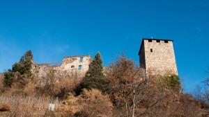 Castello Mayenburg