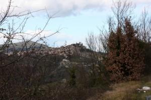 Amelia - Panorama
