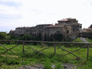 Graffignano - Centro Storico
