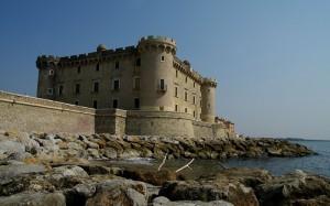 Un castello incantato