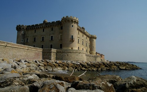 Ladispoli - Un castello incantato
