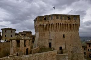La Rocca  di Mondavio #1