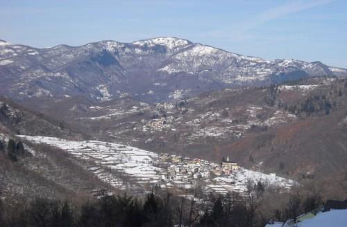 Santo Stefano d'Aveto - Amborzasco in Val D'Aveto