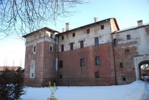 uno dei castelli Tapparelli d'Azeglio