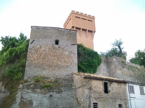 Arnara - Mura e Torre