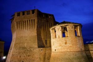 Rocca Mondavio Night #3