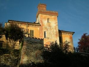 il Castello di Rocca de' Baldi