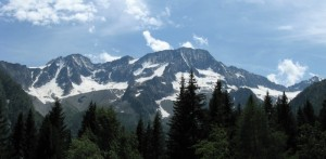 Panorama dalla SS42