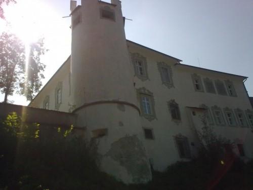 Chienes - Casteldarne (Ehrenburg)
