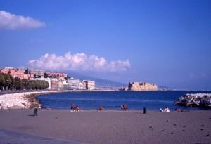 Bella Napoli o Napoli bella