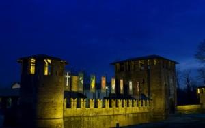 …Castello di Legnano e due…