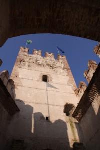 Torre d'entrata