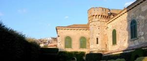 Castello Ducale Fragneto Monforte
