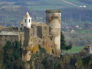 La torre Orsini