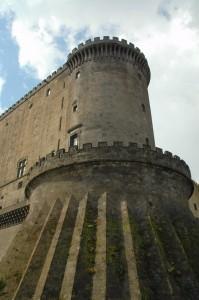 Torre del Maschio Angioino