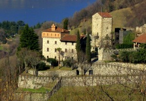 Castello di Rossino